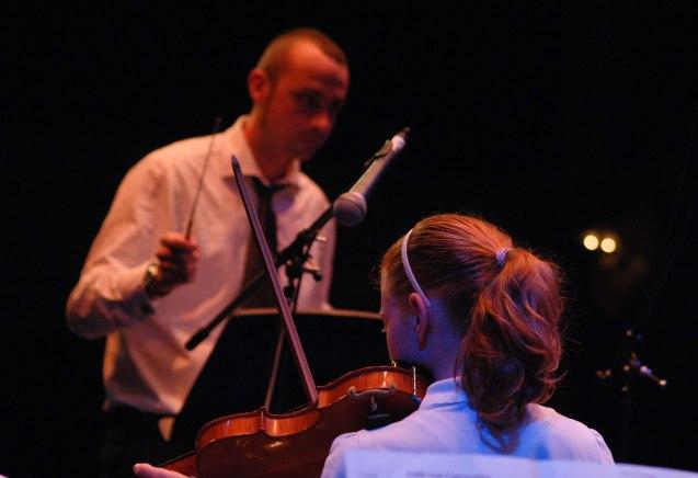 York Schools Music Festival