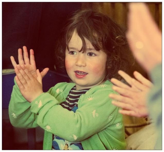 St Paul's Nursery - Youth Music