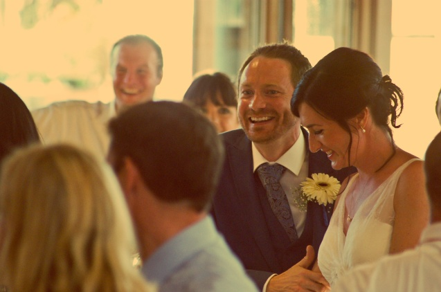 Anya & Toms wedding