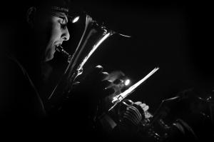 Brass Band 11